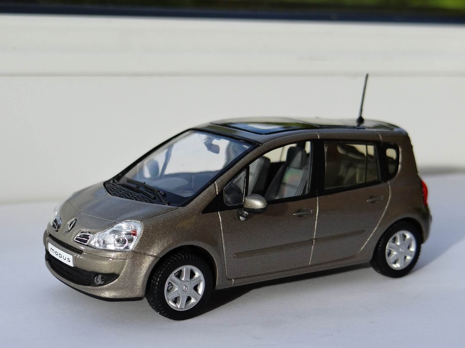 diecast passion renault grand modus