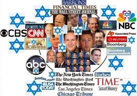 Vea cómo Israel impone la censura en Hollywood y en la prensa internacional