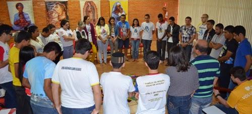 Assembleia da Pontifícia Obra da Propagação da Fé avalia caminhada e planeja atividades