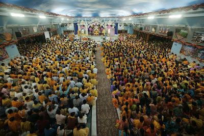 Jagadguru Kripaluji Maharaj's Guru Poornima Speech