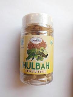 Jual Herbal Hulbah Khasiat Hulbah