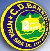 CLUB DEPORTIVO BARRIO NUESTRA SEÑORA DE LOS REMEDIOS