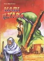 Kisah NABI ILYASA' AS