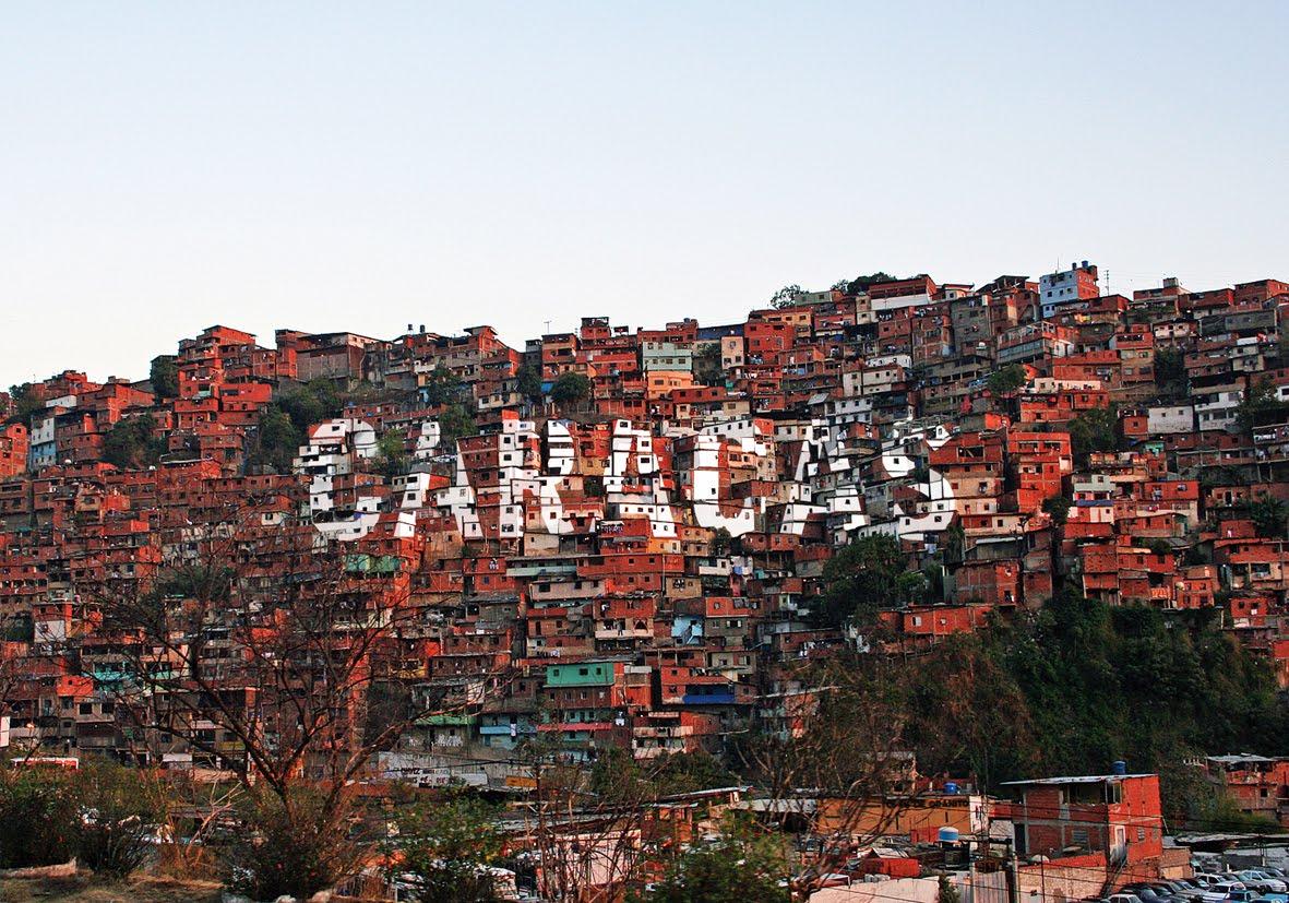 Caracas Venezuela  city pictures gallery : BARRIO Y CANDELA !: Caracas es Caracas y lo demás monte y culebra