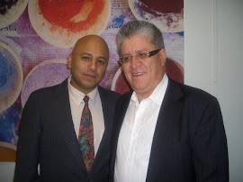 Chef Venezolano Carlos La Cruz