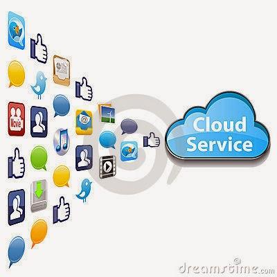 Respalda tu información en la nube