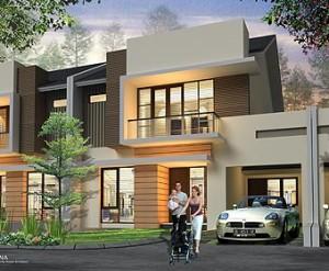 ... Rumah Terbaru 2011 Desain Model Rumah Sederhana Minimalis Terbaru
