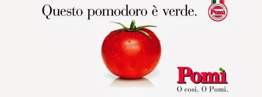 POMÌ, UN MARCHIO, UN TERRITORIO E LE SUE PERSONE: UN ORGOGLIO ITALIANO