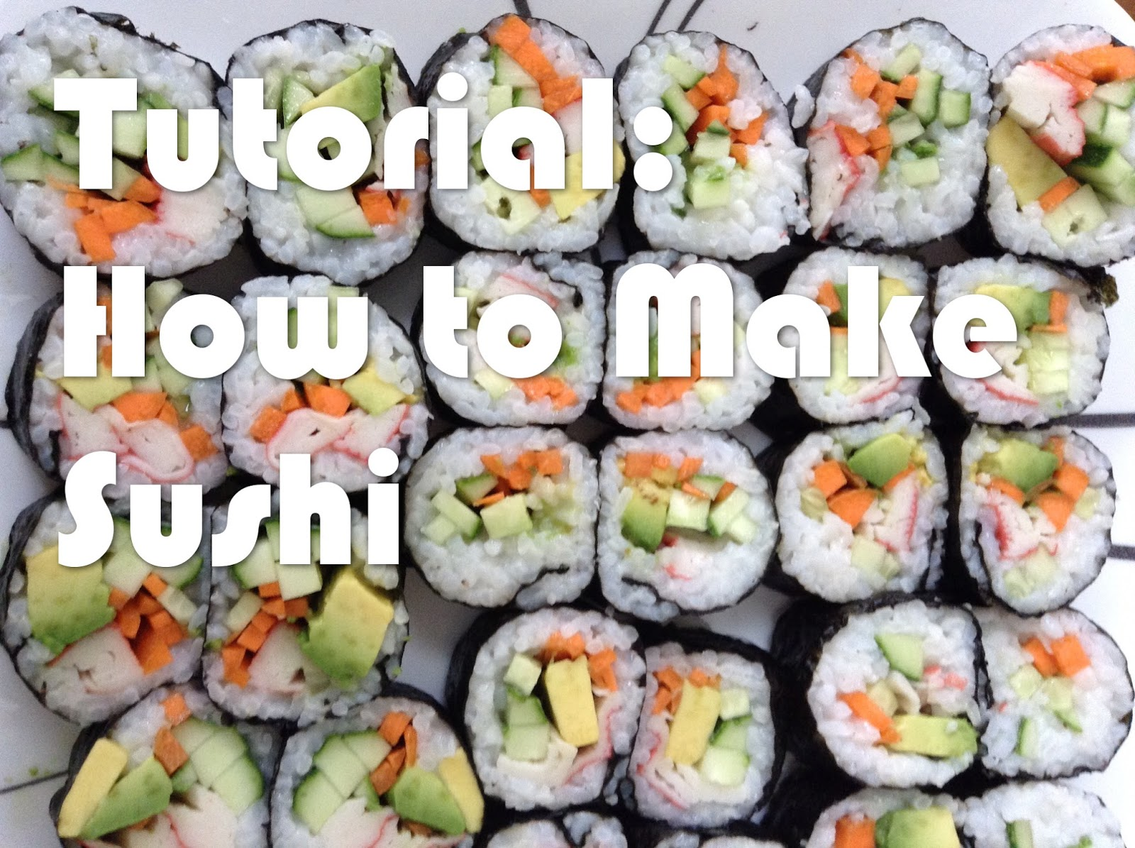 how to make sushi Iron chef masaharu morimoto demonstrates how to make vegetable sushi at home learn how with these step-by-step photos from food network magazine.