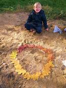 Autumn creations