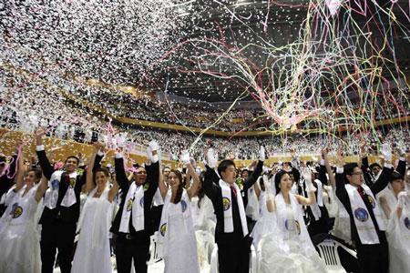 Mariage japonais d'aujourd'hui Les coutumes de mariage