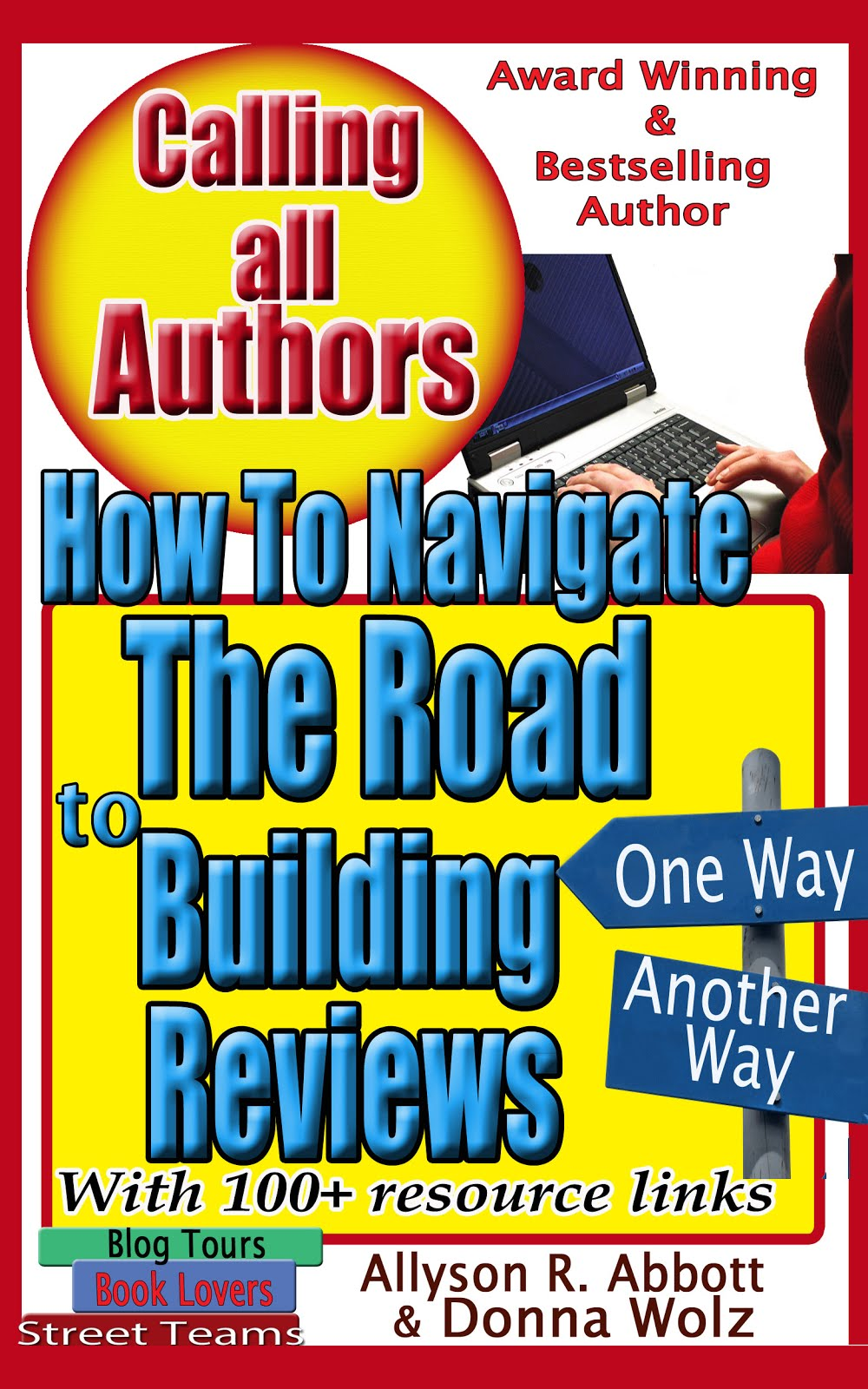 How To Navigate: Book 3