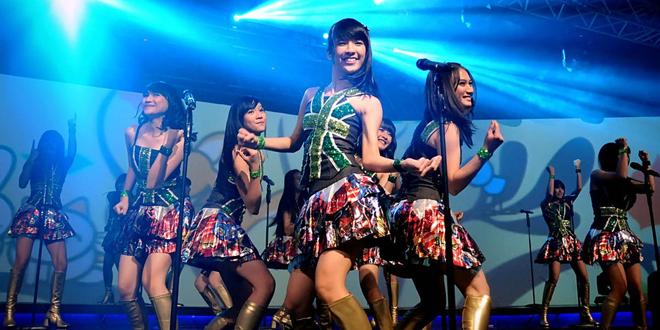 Kumpulan Foto JKT48 Lengkap