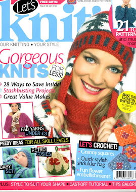 k1 p1 project featured in jan 2011 issue xx