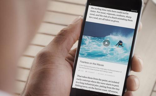 Cara Mematikan Fitur Autoplay Pada Video Facebook