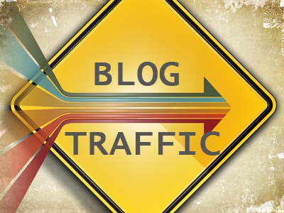 cara tingkatkan traffik blog