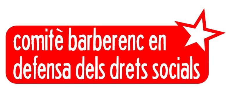 Comitè Barberenc en Defensa dels Drets Socials
