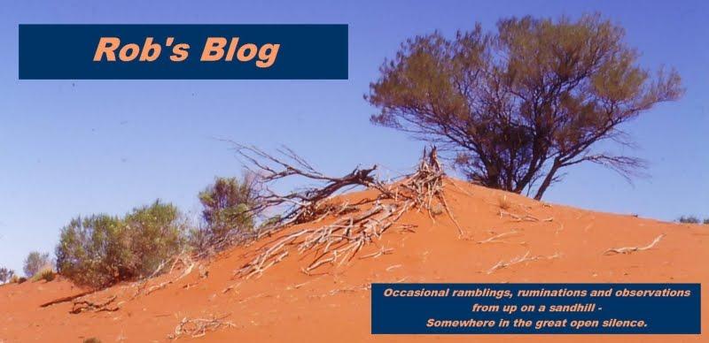 Rob's Blog