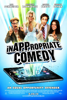 Watch InAPPropriate Comedy (2013) movie free online