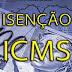 "<h1><font size=""3"">Isenção de ICMS beneficiará 594 mil famílias em Sergipe</font></h1>"