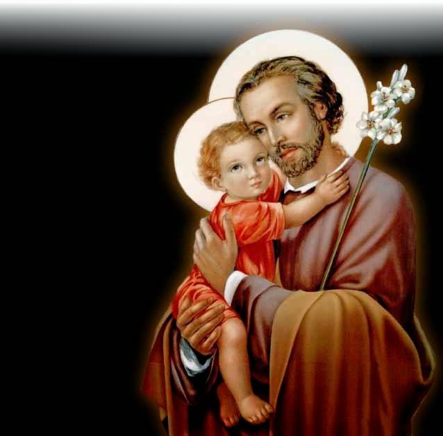 Nosso Glorioso Pai São José