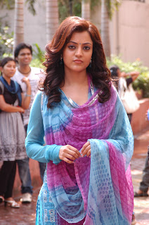 Nisha Agarwal in Churidar from movie Solo Spicy Nisha Aggarwal