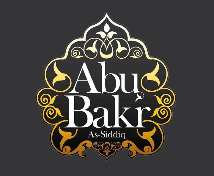 Meneladani Sahabat Nabi Abu Bakar Ash-Shiddiq