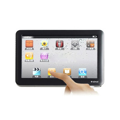 Tablet android Ainol V8000HDS Advanced