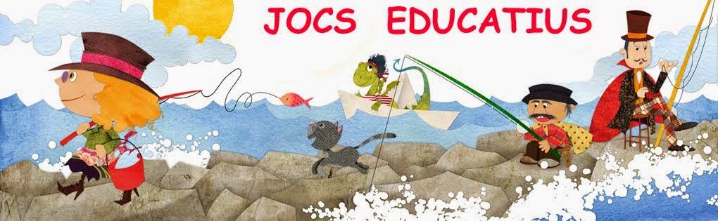 Jocs Educatius Queralt