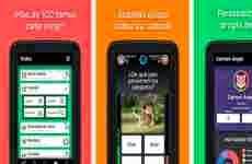 QuizUp: juegos de trivia para Android y iOS