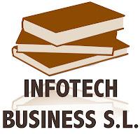 Logo para empresa de encuadernación de libros