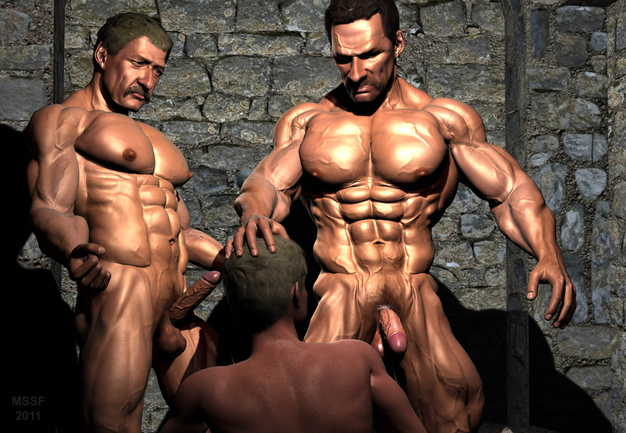 Porno 3d muscle games fucked tube