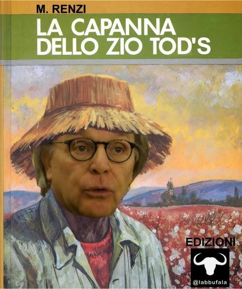 Renzi, Della Valle