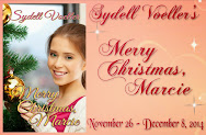 Merry Christmas, Marcie Release Highlight
