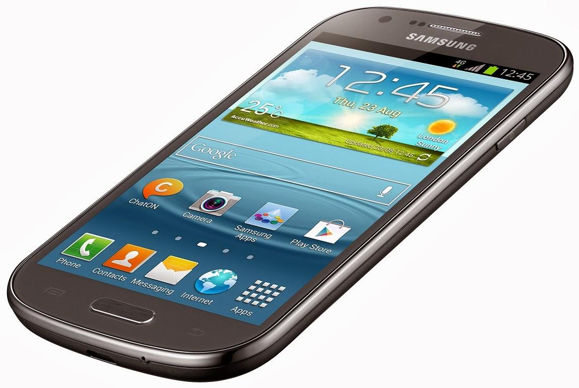 GT-i8730 - Samsung Galaxy Express
