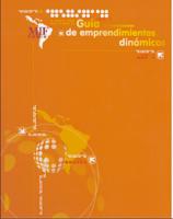 Guía de emprendimientos dinámicos del BID