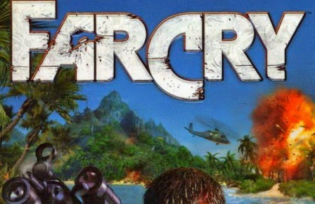 Far Cry PC Game full version