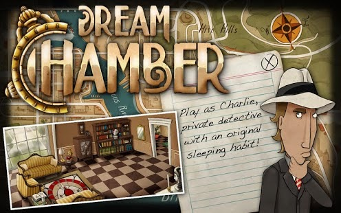 Dream Chamber Android APK + Obb