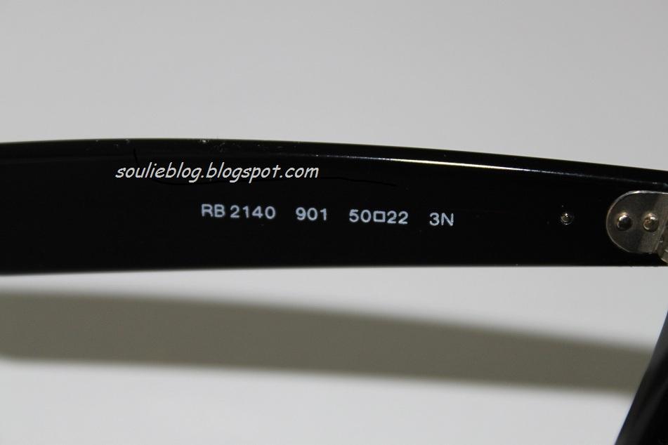 jak rozpoznać oryginalne okulary ray ban aviator