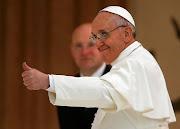 In fondo è solo una settimana che Papa Francesco è con noi ma.la .