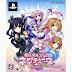 Review: Chou jijigen game Neptune Re;birth 2 Sisters Generation (Vita)