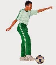 Strategi Futsal