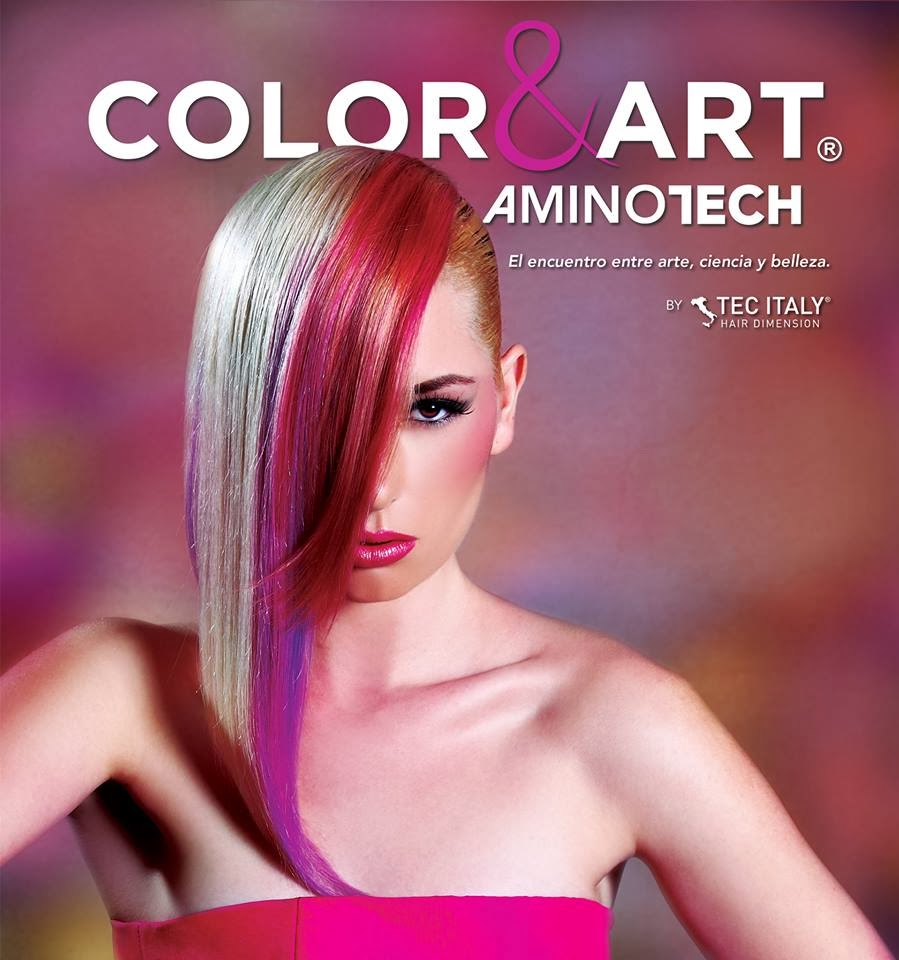 Color art by tec italy - Color Art