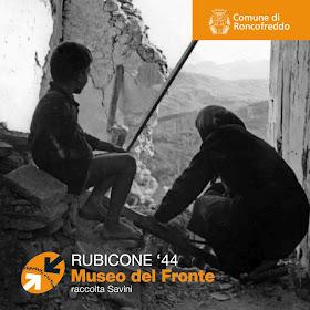 Rubicone '44 Museo del Fronte
