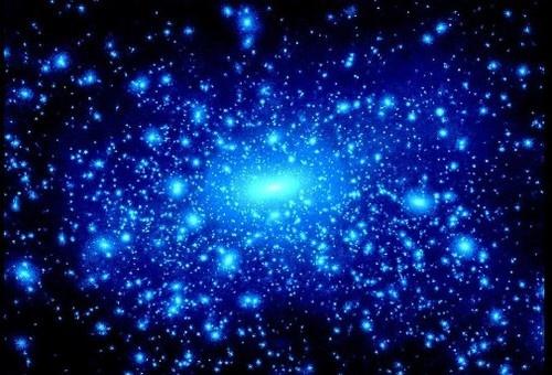 dark matter in the universe - photo #18
