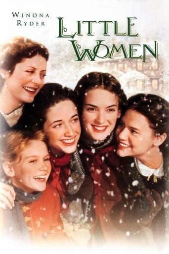 Little Women (1994) ταινιες online seires xrysoi greek subs