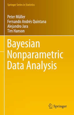 Bayesian Nonparametric Data Analysis - Free Ebook Download