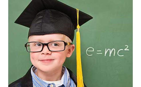desarrollo de la inteligencia de los niños