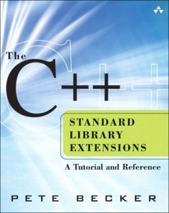 cplulib - The C++ Standard Library Extensions