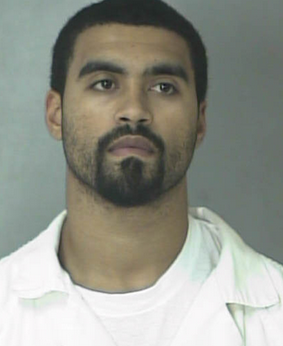 Apollo from The Real Housewives Of Atlanta prison sentence